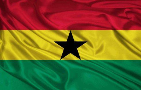 Ghana zip codes
